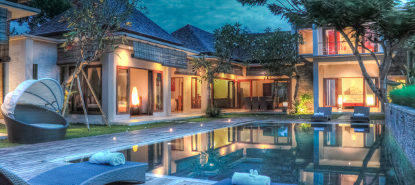 First Republic Bank : Luxury Home Values Rise In The Third Quarter